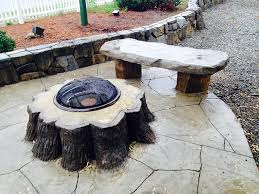 Firepit Benches Pits Benches Heartland Hardscape
