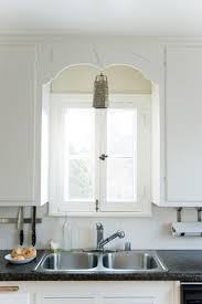 kitchen windows over sink a window over the kitchen sink kitchn