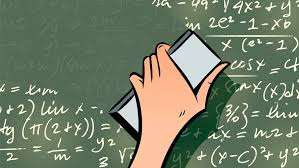 Student Throws Desk At Teacher Why Do Americans Stink At Math The New York Times