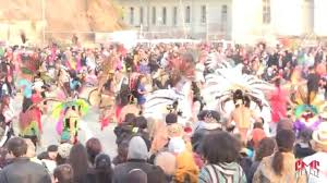 real thanksgiving alcatraz sunrise ceremony the real thanksgiving documentary youtube