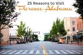 Alabama how fast does sound travel images 25 reasons to visit florence alabama jpg