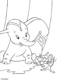 dumbo tim 2 coloring pages hellokids