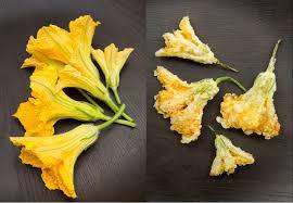 courgettes cuisin s fleurs de courgettes mâles la barquette le domaine des 3b