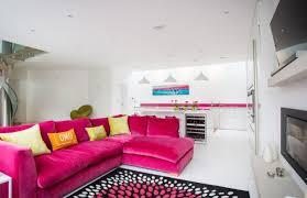 Black Microfiber Sectional Sofa Sofa 79 Beautiful Area Rug Placement Living Room Black Pink