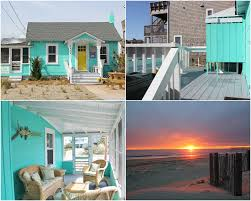 4 beautiful holiday beach houses that somehow relate to mermaids