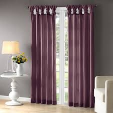 Purple Curtains For Nursery Curtain Purple Pattern Curtains Purple Blackout Curtains Target