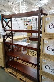 Universal Furniture Desk Costco Universal Furniture Cheyenne Bookcase Frugal Hotspot