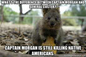 Captain Morgan Meme - so harsh yet so funny owned com
