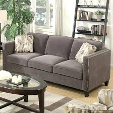 6 foot sofa couch couch modern white cloth foot couch there are 6