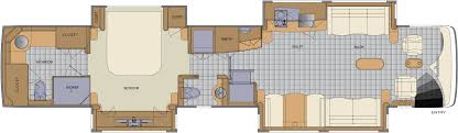 Fifth Wheel Rv Floor Plans by 3 Bedroom 5th Wheel Geisai Us Geisai Us