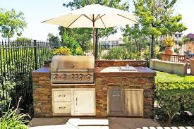outdoor kitchen design tips bay area bbq islands