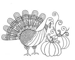 thanksgiving drawings america