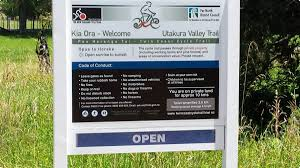 The New Zealand Cycle Trail Official Website Cycling The Twin Coast Cycle Trail Kaikohe To Horeke Rd Get