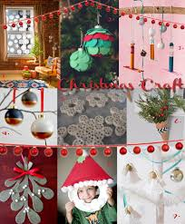 kidstylefile loves kids craft crafty christmas decorations