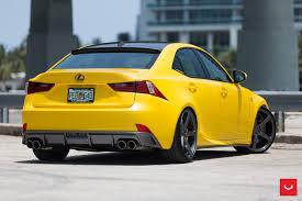 yellow lexus lfa kat
