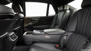 lexus ls interior 2017 2018 lexus ls 500h interior rear seats hd wallpaper 36