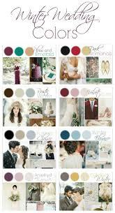 wedding colors winter wedding colors new wedding ideas trends luxuryweddings