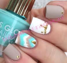 imagenes de uñas acrilicas con pedreria 50 geniales fotos de uñas decoradas con piedras 2017 actuales