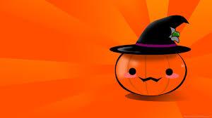 halloween pumpkin desktop backgrounds the cutest wallpapers ever wallpapersafari