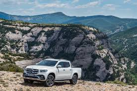 flat out magazine first look mercedes benz x class flat out