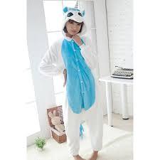 Womens Unicorn Halloween Costume 25 Disfraz Images Costume Pajamas Onesies