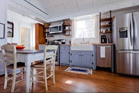 airbnb nashville tiny house this tiny nashville cottage has room for everything neutral