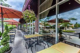 The Patio Lombard Il Doc Wine Bar 326 Yorktown Center Lombard Il 630 627 6666