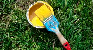 spring paint colours for your home