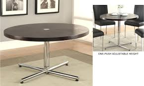 Ikea Height Adjustable Desk by Coffee Table Ikea Height Adjustable Table Coffee Tableheight