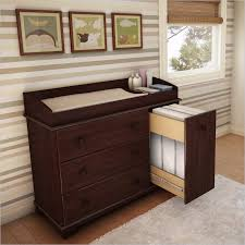 how do you put a dresser changing table home inspirations design