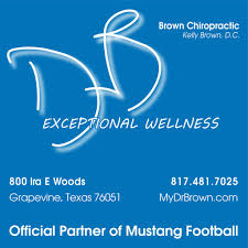 tiffany blue mustang grapevine mustangs football booster club