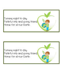 earth day freebie haiku poetry pinterest literacy