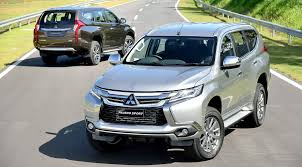 mitsubishi attrage engine mitsubishi pajero sport to get 2 4 mivec engine in indonesia