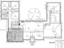 U Shaped House Plans by Home Design Adobe House Plans With Courtyard Hd 1l09 Danutabois