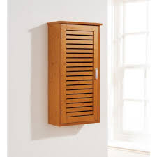 Bamboo Wall Cabinet Bathroom Mountrose Sumatra Bathroom Wall Cabinet In Bamboo Furniture123