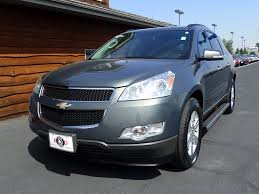 chevrolet traverse blue chevrolet traverse in nebraska for sale used cars on buysellsearch