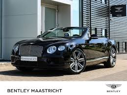 find used bentley for sale used bentley continental gt 4 0 v8 gtc for sale at u20ac193 945 in
