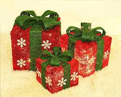 lighted gift boxes christmas decorations my top 6 outdoor christmas decorations lighted gift boxes