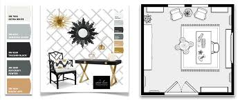 Interior Design Online Services by White Linen Interiors Offers Affordable Online E Design Services