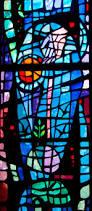 stained glass window stained glass windows u003e first wayne street united methodist church