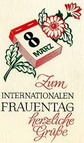 heute ist der 100 internationale frauentag wertfauna - Heute Ist Internationaler Frauentag Bild