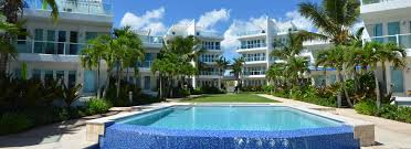 luxury villa rentals puerto rico