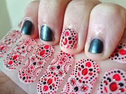 aka bailey revlon nail art 3d jewel appliqués