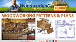 Instant Access To 16 000 Woodworking Plans And Projects by Woodworking Crafts Cabinet Bed Plans Youtube