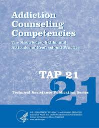 Addiction Counseling Theory And Practice Tap21