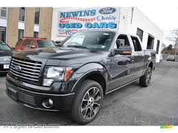 ford f150 for sale 2012 2012 ford f150 harley davidson supercrew 4x4 in tuxedo black
