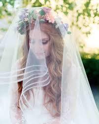 wedding hair veil 14 worthy wedding hairstyles for curly hair martha