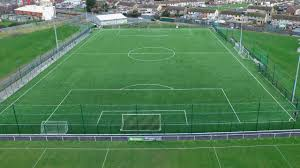 Astro Turf Pst Sport Astro Turf Pitch At Cherry Orchard Fc Youtube