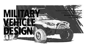 black military jeep concept department military vehicle design youtube