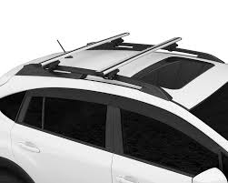 Subaru Wrx Roof Rack by 2004 Subaru Impreza Wrx Wagon Factory Side Rails Roof Rack Kayaks